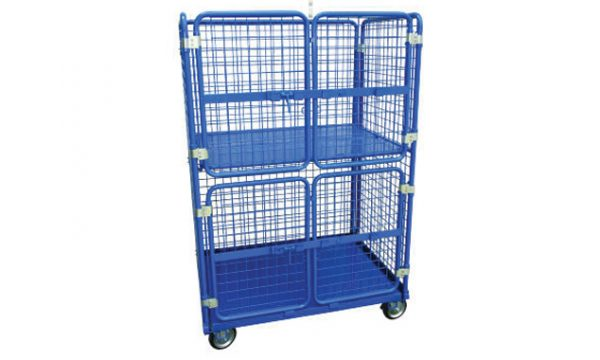 Full Height Goods Trolley | Full Height Goods Trolley