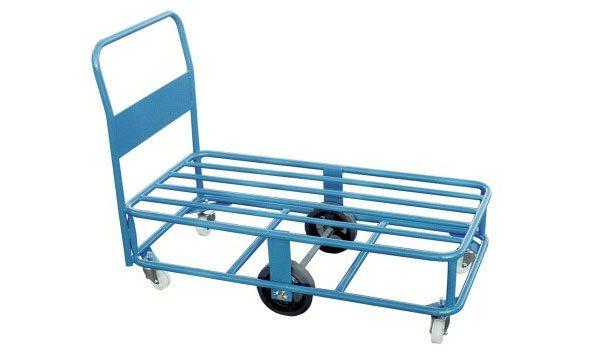 High Deck Platform Trolley   High Deck Platform Trolley