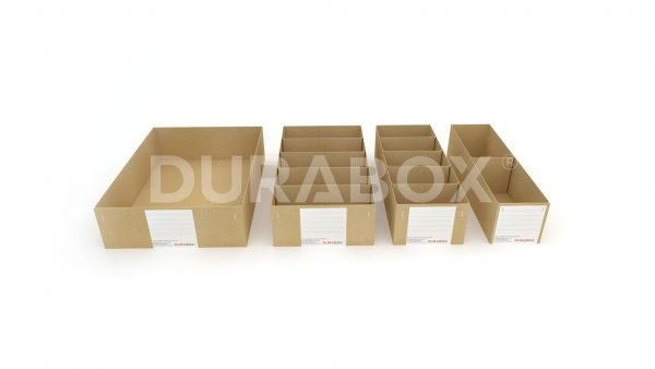 DURABOX 380 x 280 x 95 | durabox 380 x 280 x 95