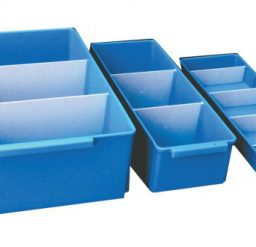 400 Series Parts Trays