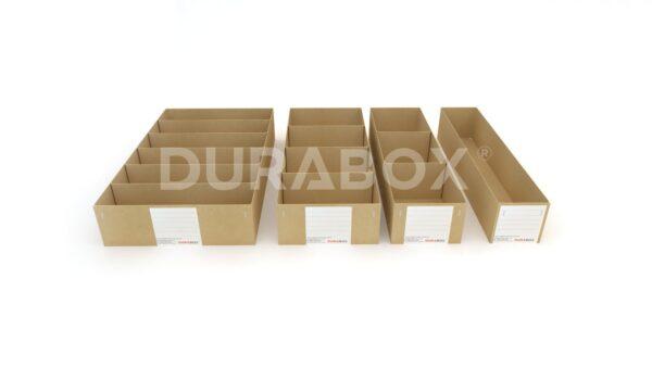 DURABOX 500 x 300 x 95 | durabox 500 x 300 x 95
