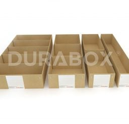 DURABOX® 600 Series