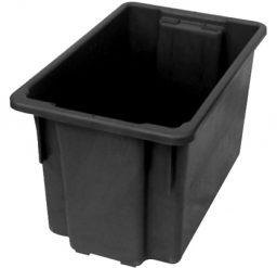 68L Black Recycled TUFFTOTE
