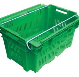 72 Litre Produce Crate
