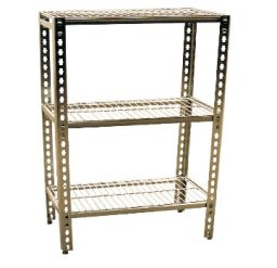 300mm Wide Extra Shelves