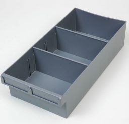 STORBAY with Both sizes of Small Parts Trays