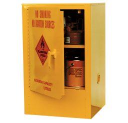 30L SC Range Safety Cabinet