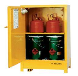 80L PS Range Safety Cabinet