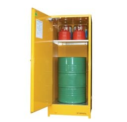 250L Super Series Range Safety Cabinet