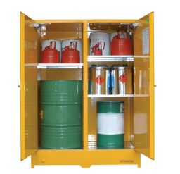 450L Super Series Range Safety Cabinet