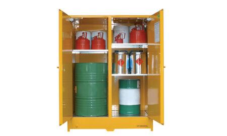 450L Super Series Range Safety Cabinet