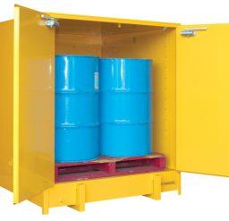 850L Super Series Range Safety Cabinet