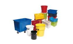 Multi-Purpose Crates & Tubs
