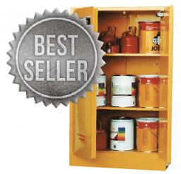 250L SC Range Safety Cabinet