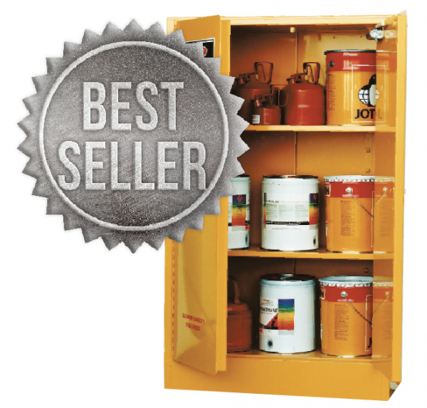 250L SC Range Safety Cabinet | 250l sc range safety cabinet