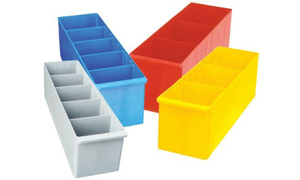 DURABIN 450 Series Parts Trays | 450 series parts trays