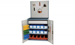 Metre High Combination Cabinets
