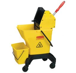 26 Litre All-In-One Mop Bucket