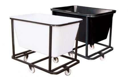 Tub & Crate Trolleys