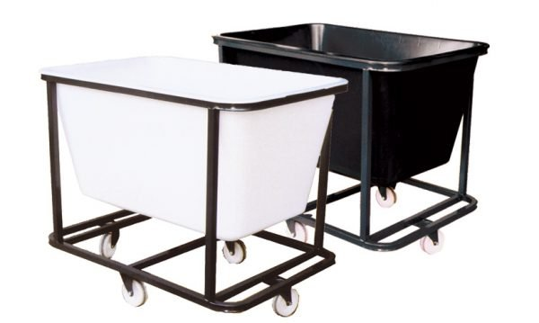 Jumbo Tub Trolley to suit 200L Crate | jumbo tub trolley to suit 200l crate
