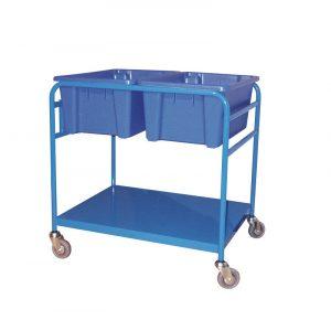 Order Picking Trolleys