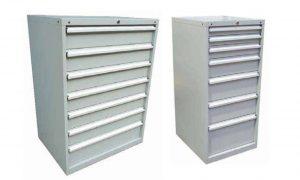 Heavy-Duty Parts Cabinets