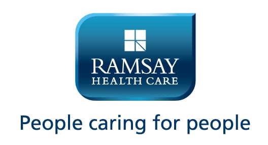 ramsay health care are Krosstech customers