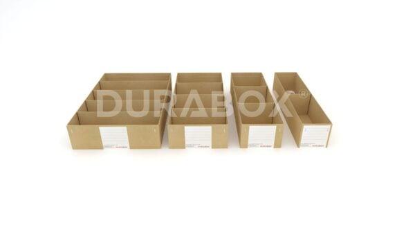 DURABOX 450 x 280 x 95 | durabox 450 x 280 x 95