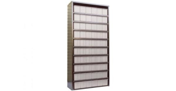 STORBAY with 450 Series Parts Trays |