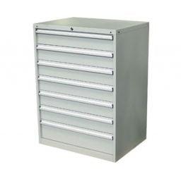 7 Drawer Cabinet – 1200mm High