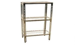 3 Shelves (1350h)