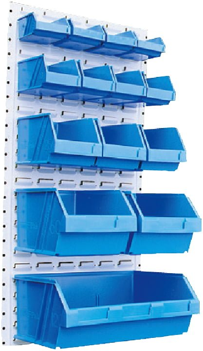 Stack N Hang Bins