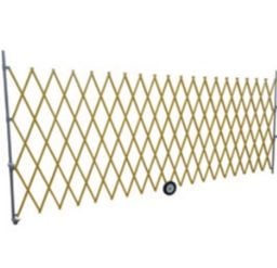 5M Expandable Barrier – High