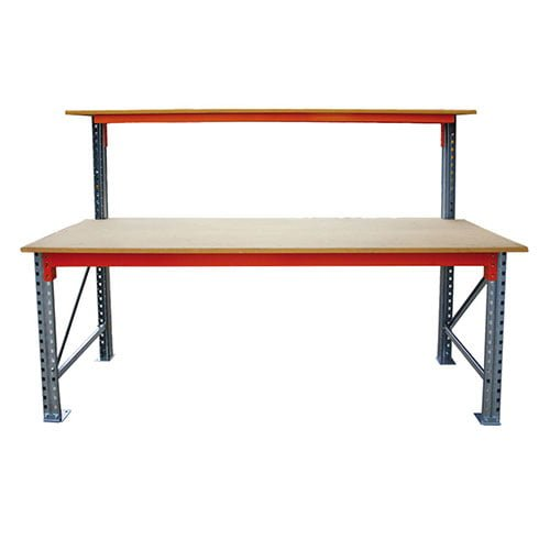 highback workbench