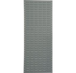 Standard Metal Louvre Panel