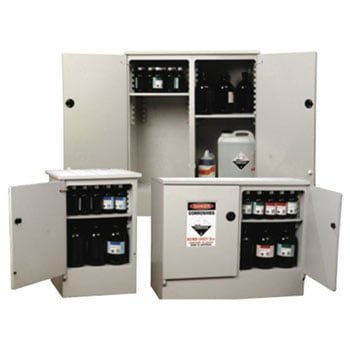 warehouse-safety_corrosive-cabinets