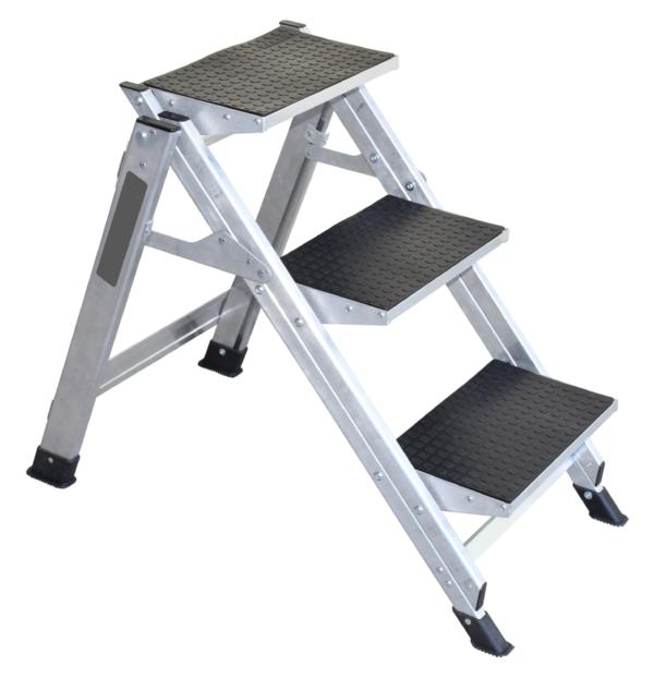 Heavy Duty Step Ladder | Little Jumbo Step Ladder