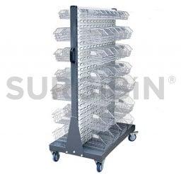 SURGIBIN<sup>®</sup> Hanger Rack