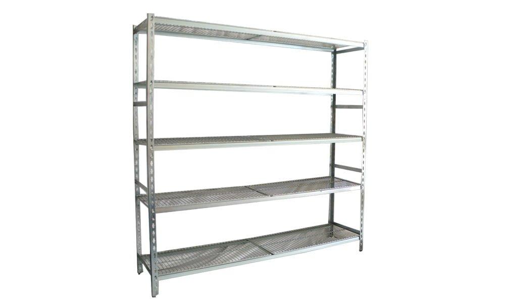 5 Shelves (2000H)