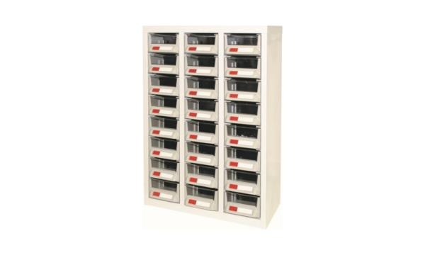 24 Bin Drawer Cabinet |