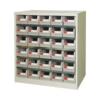 30 Bin Drawer Cabinet |