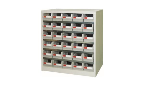 30 Bin Drawer Cabinet  