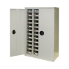 48 Bin Drawer Cabinet With Doors |